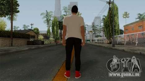 GTA 5 Online Wmydrug für GTA San Andreas dritten Screenshot
