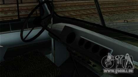 UAZ-3151 pour GTA San Andreas vue de droite