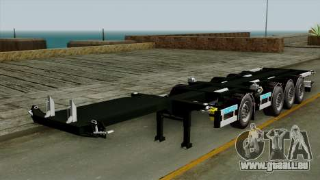 DTEC_Chemics pour GTA San Andreas