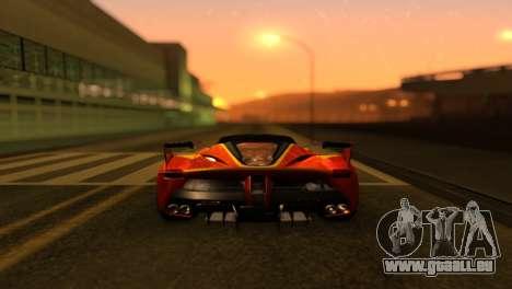 ENB Zix 3.0 für GTA San Andreas