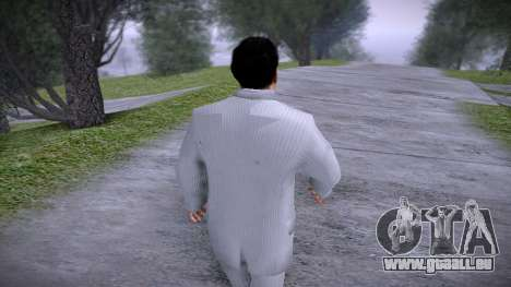 Joe Last Skin für GTA San Andreas dritten Screenshot