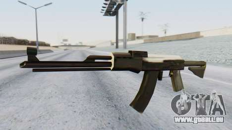 Arsenal AKM pour GTA San Andreas