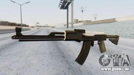 Arsenal AKM für GTA San Andreas