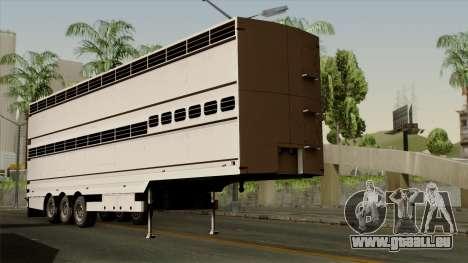 Trailer Aria pour GTA San Andreas