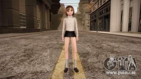 Violin für GTA San Andreas zweiten Screenshot