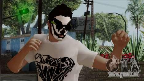 GTA 5 Online Wmydrug für GTA San Andreas