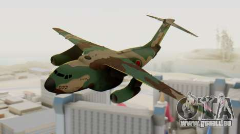 Kawasaki C-1A pour GTA San Andreas