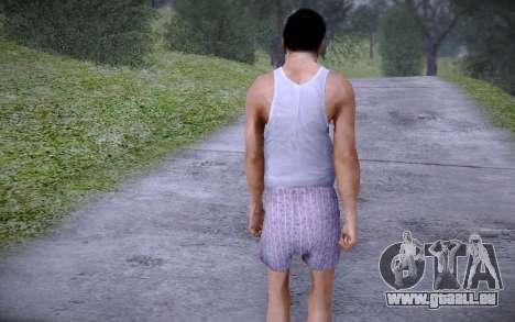 Joe Home für GTA San Andreas zweiten Screenshot