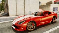 Dodge Viper SRT GTS 2013 IVF (MQ PJ) HQ Dirt