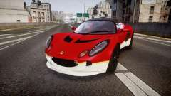 Lotus Exige 240 CUP 2006 Type 49