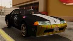 Elegy Police Edition pour GTA San Andreas
