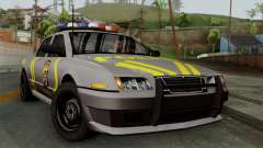 Indonesian Police Type 1