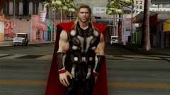 Thor from The Avengers 2 pour GTA San Andreas