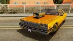 GTA 5 Albany Manana