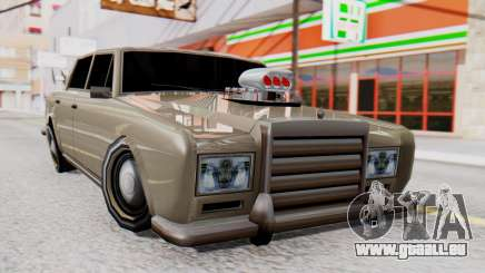 Stafford Tuning pour GTA San Andreas