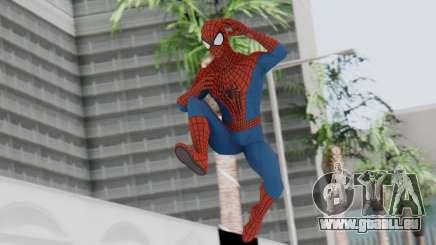 Spider Man pour GTA San Andreas