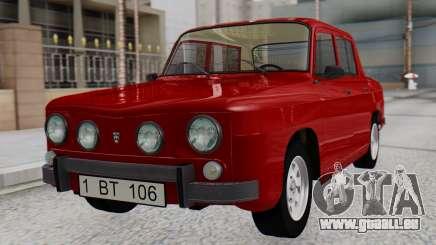 Dacia 1100 Sport für GTA San Andreas