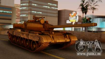 T-55AM Merida pour GTA San Andreas