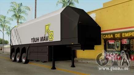 Trailer Glass v2 für GTA San Andreas