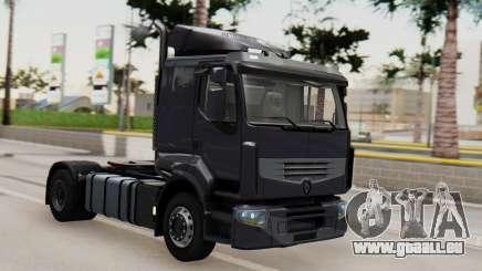 Renault Premuim 4x2 pour GTA San Andreas