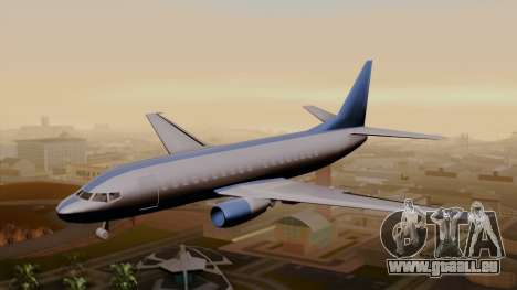 AT-400 Air India pour GTA San Andreas