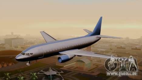 AT-400 Air India für GTA San Andreas