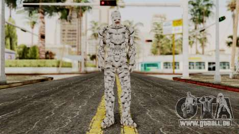 Kaal für GTA San Andreas zweiten Screenshot