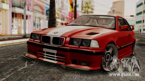 BMW M3 E36 Strike für GTA San Andreas