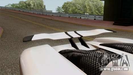 Overflod Entity AGR pour GTA San Andreas vue de droite