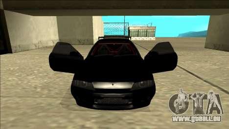 Nissan Skyline R32 Drift pour GTA San Andreas