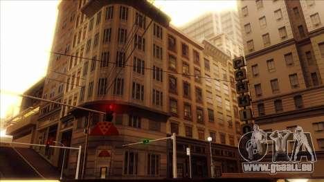 ENB Series Klare Vision v1.0 für GTA San Andreas siebten Screenshot