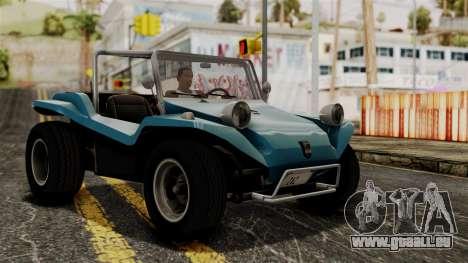 Meyers Manx 1964 pour GTA San Andreas