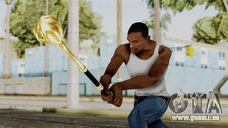 Bulaba pour GTA San Andreas troisième écran