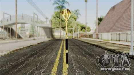 Bulaba pour GTA San Andreas