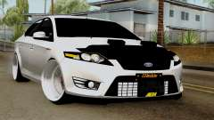 Ford Mondeo pour GTA San Andreas