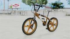 Retro BMX from Bully