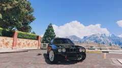 1991 BMW E30 Drift Edition v1.1