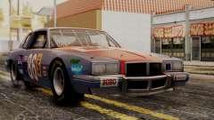 Pontiac GranPrix Hotring 1981