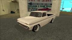 Chevrolet C10 Drift