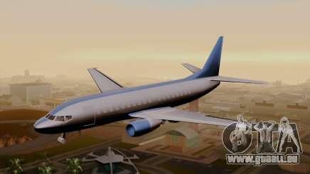 AT-400 Air India pour GTA San Andreas
