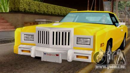 Esperanto from Vice City Stories IVF pour GTA San Andreas
