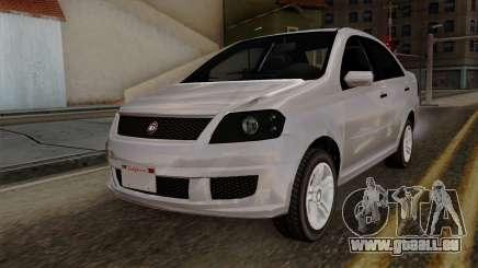 GTA 5 Declasse Asea pour GTA San Andreas