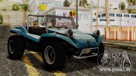 Meyers Manx 1964 für GTA San Andreas