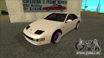 Nissan 300ZX Drift Monster Energy pour GTA San Andreas