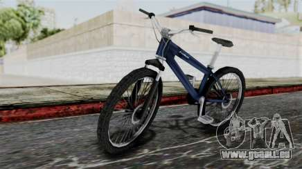 Mountain Bike from Bully für GTA San Andreas