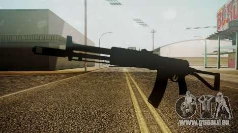 AEK Battlefield 3 für GTA San Andreas zweiten Screenshot