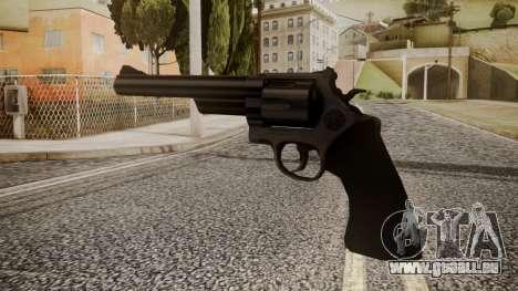 Desert Eagle by catfromnesbox pour GTA San Andreas deuxième écran