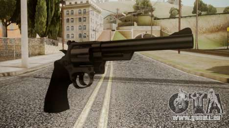 Desert Eagle by catfromnesbox pour GTA San Andreas