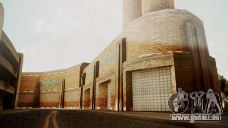 HDR Factory Build Mipmapped pour GTA San Andreas