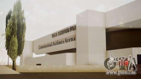 New Los Santos FORUM pour GTA San Andreas
